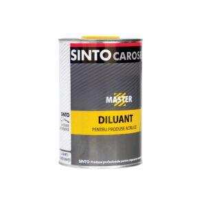 Diluant pentru produse acrilice MASTER