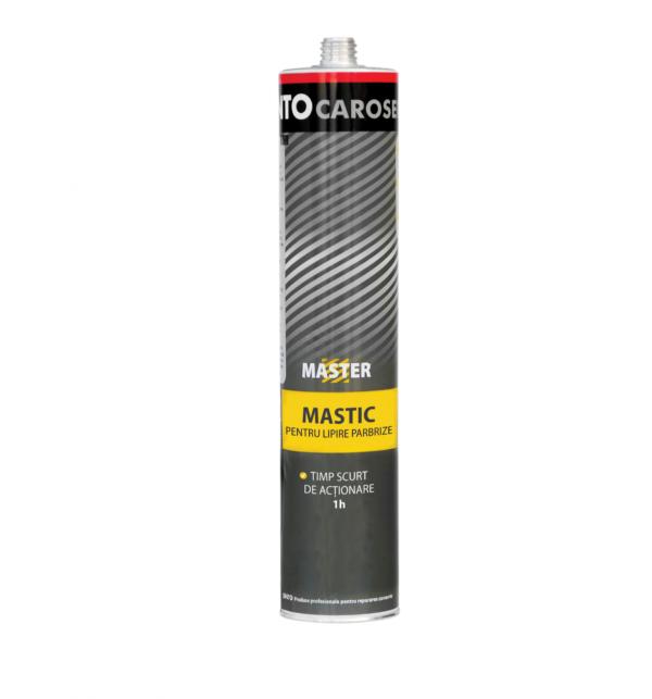 Mastic lipire parbrize MASTER